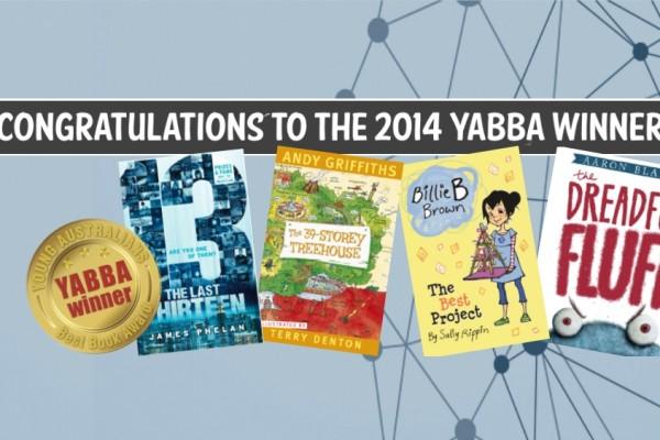 2014 YABBA Winners