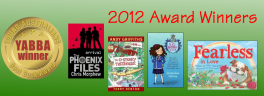 2012 YABBA Award Winners